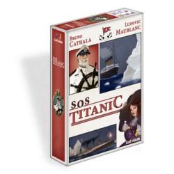 S.O.S Titanic - Le Jeu