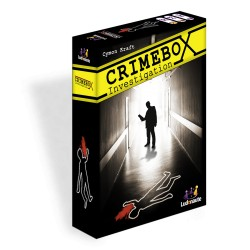 Crimebox : Investigation -...