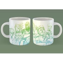 Mug Legends of Luma