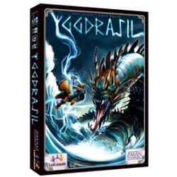 Yggdrasil - The boardgame