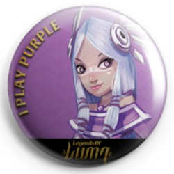 Badge Moon