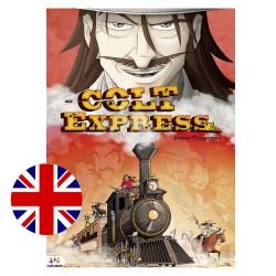 Colt Express - Bande...
