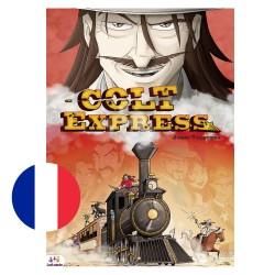 Colt Express - La Bande...