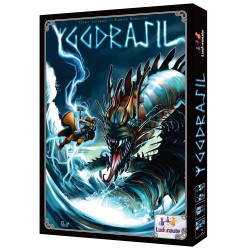 Yggdrasil - The boardgame