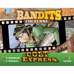 COLT EXPRESS - BANDITS :...