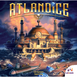 ATLANDICE - Le jeu