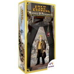 Colt Express : Marshal &...