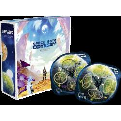 SPACE Gate Odyssey +...