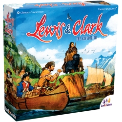 Lewis & Clark - The Expedition