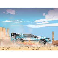 Time travel Car For Colt...