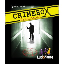 Crimebox : Paranormal - The...