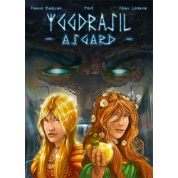 Yggdrasil - Asgard :...