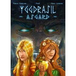 Yggdrasil - Asgard : the...