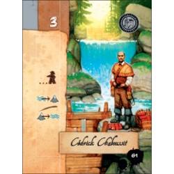 Lewis & Clark - La Carte...