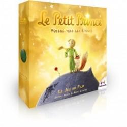 Le Petit Prince : Voyage...
